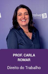 Carla Romar