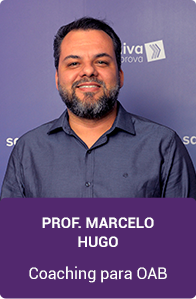 Professor Marcelo Hugo