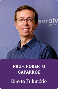 Roberto Caparroz