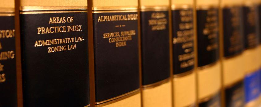 Direito Administrativo: 5 motivos para escolher no exame da OAB