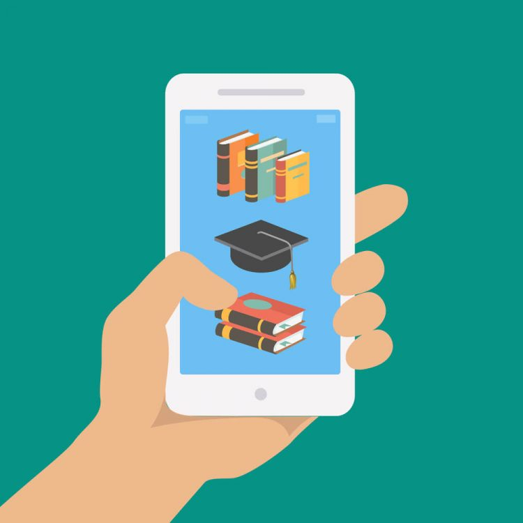 6 aplicativos de estudos que te ajudarão a se organizar