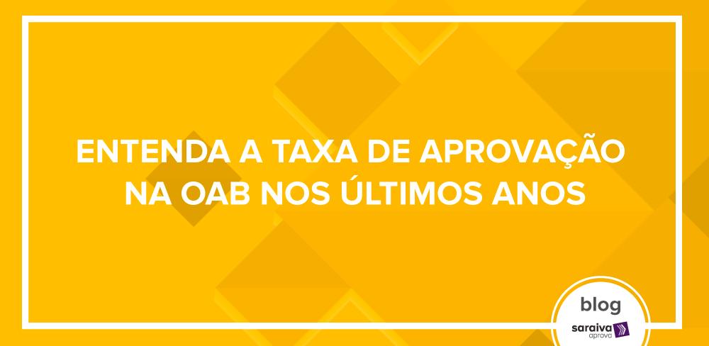 taxa-aprovação-aob