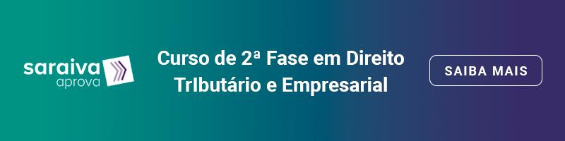 banner de divulgação dos novos cursos de segunda fase do Saraiva Aprova