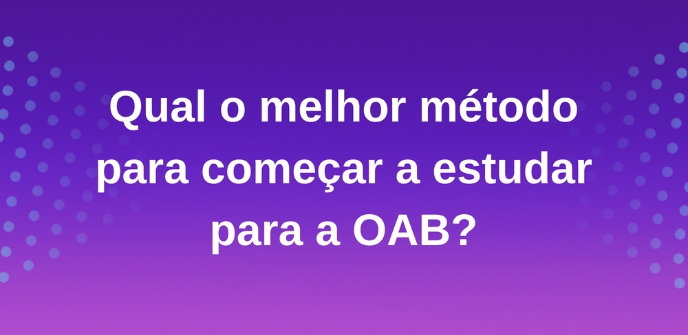 método-estudos-oab