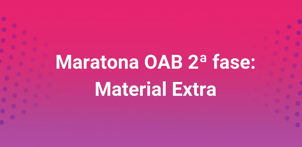 maratona-2-fase-oab