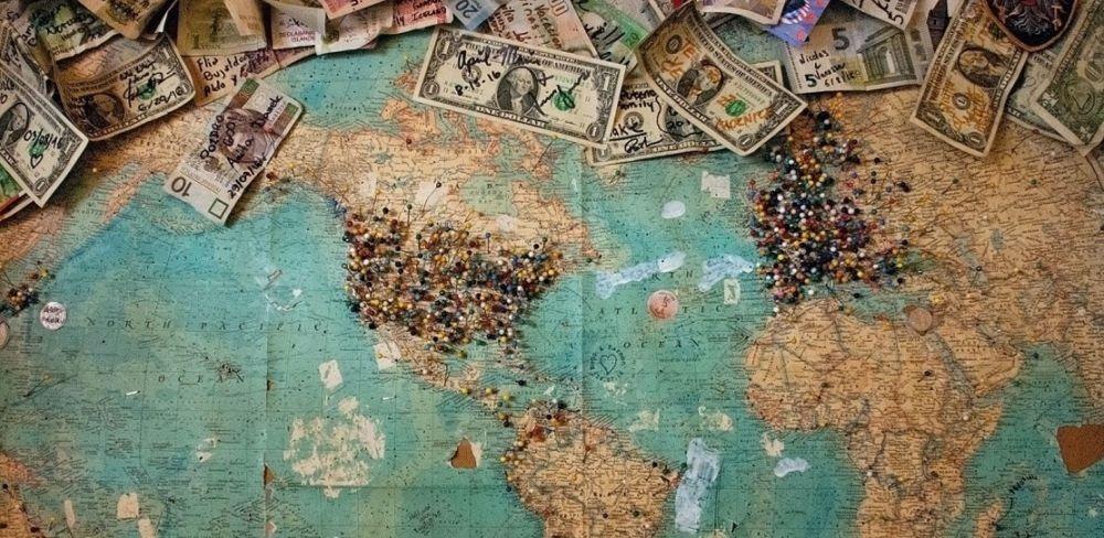 Arbitragem comercial internacional